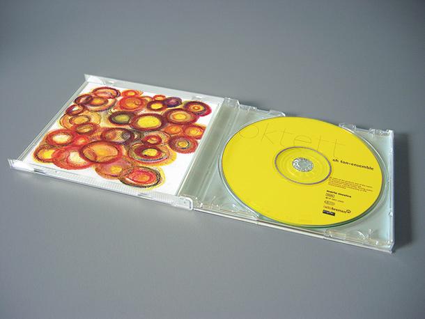 ohton CD oktett (inside; proposal)