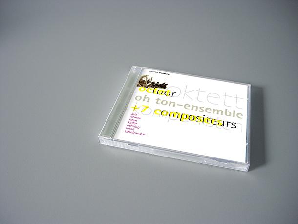 ohton CD oktett (proposal)