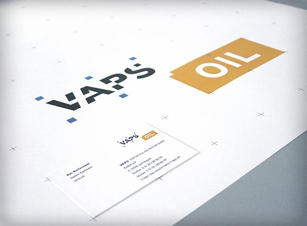 VAPS Oil