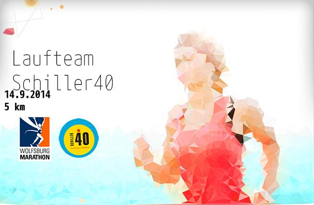 Schiller40 Running Team