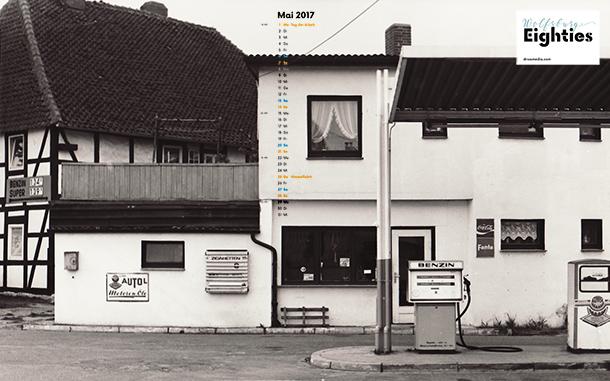 petrol station Mörse