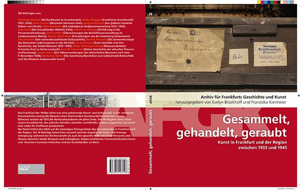 AFGK volume 78